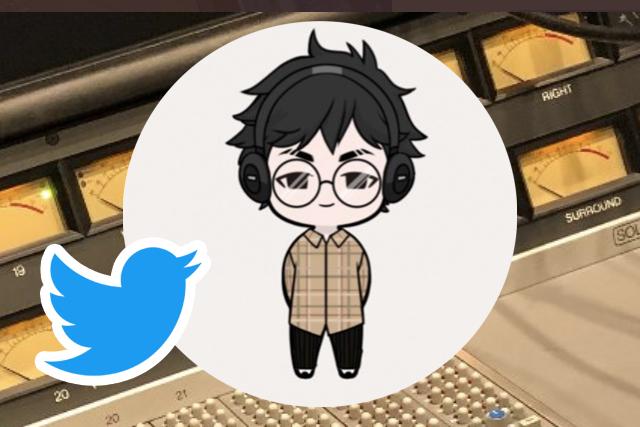 『オトライフDTM教室の公式Twitterアカウント』DTM活動部【質問してね】