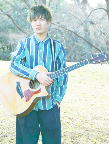 増田優太(ギター&DTM講師)