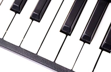 コードピアノ